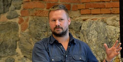 Jonas Bylund